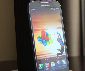 Samsung Galaxy S4 review appears ahead of launch