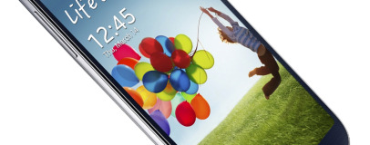 Samsung Galaxy S4 officially unveiled