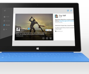Twitter unveils Windows 8 app