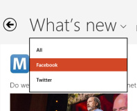 Microsoft updates Windows 8, Windows RT apps