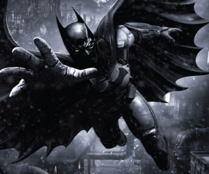 Batman: Arkham Origins unveiled