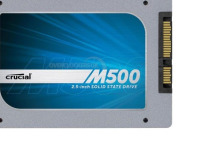 Crucial M500 SSDs made official, available today
