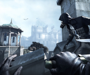 Dishonored: Knife of Dunwall DLC available now