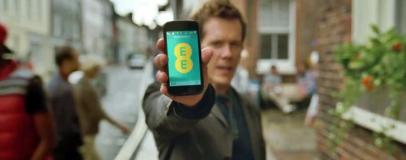 EE to double 4G speeds in 10 cities by summer