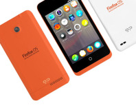 Firefox OS phones go on sale, sell out immediately