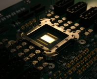 Intel profits down 25 per cent year-on-year