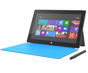 Microsoft Surface Pro arriving in UK before end of May
