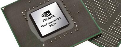 Nvidia launches GeForce GT 700M Series