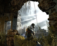 Nvidia to bundle Metro: Last Light with GeForce boards