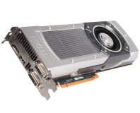 Leaks reveal Nvidia GeForce GTX Titan LE, Titan II