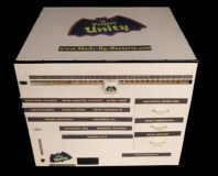 Project Unity mod combines 15 consoles in one box