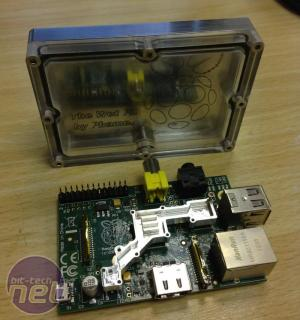 Raspberry Pi Competition - One Week to Go *Raspberry Pi Competion - One Week to Go