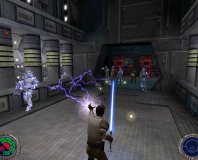 Raven Software releases Jedi Knight source code