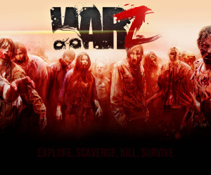 The War Z taken offline by hackers
