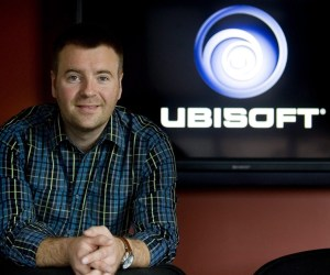 Ubisoft: Market ready for always-online services