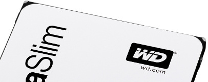 WD announces 5mm UltraSlim 2.5-inch hard drives