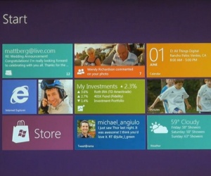 Windows 8.1 could allow for Start Screen bypass