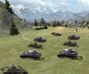 World of Tanks offering discounts to celebrate anniversary