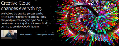 Adobe Photoshop and Creative Suite to become subscription-only