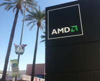 AMD's stock slumps on analyst's downgrade
