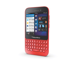 BlackBerry Q5 unveiled, BBM coming to iOS and Android