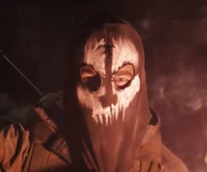 Call of Duty: Ghosts trailer released, game coming to all platforms