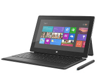 Microsoft Surface Pro launching on the 23rd of May