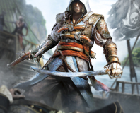 New Assassin's Creed 4: Black Flag gameplay trailer released