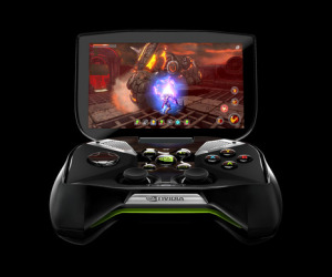 Nvidia Shield launching in June for $349