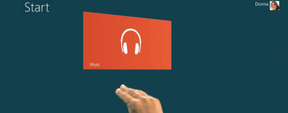PointGrab software looks to take on Leap Motion