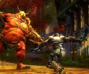 Rhode Island to sell Kingdoms of Amalur IP