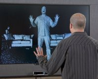 Second Kinect for Windows coming in 2014
