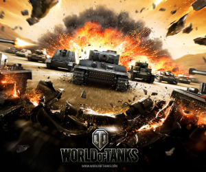 World of Tanks takes on Project Tank