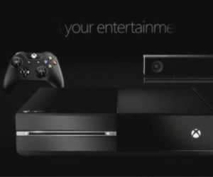 Xbox One announced as next-gen Microsoft games console