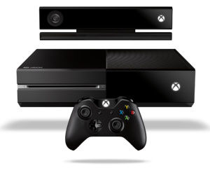 Xbox One developers offered heavy cloud resources
