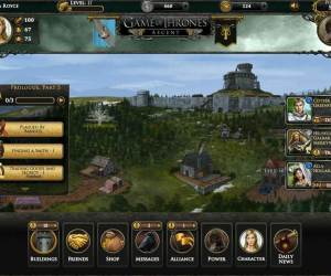 Zynga to publish Game of Thrones social title