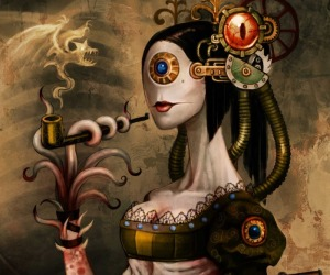 American McGee off to Oz in Kickstarter campaign
