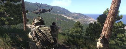 Arma 3 beta bundles released