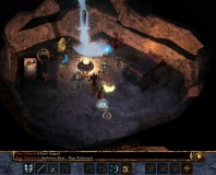 Baldur's Gate pulled from app store