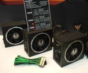 BitFenix launches Fury PSUs with Alchemy cables