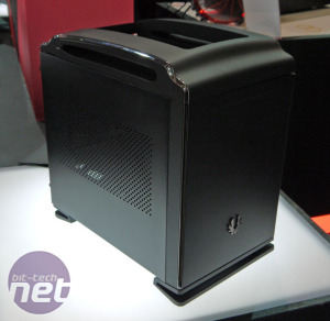 BitFenix unveils array of new Mini-ITX/MATX chassis