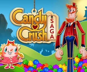 Candy Crush developer King preparing IPO