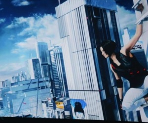 EA and DICE reveal Mirror's Edge 2 is in development