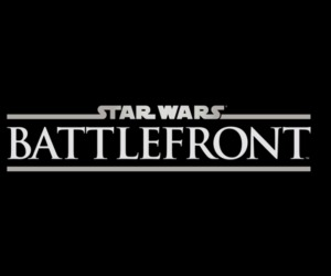 EA Announces Star Wars Battlefront