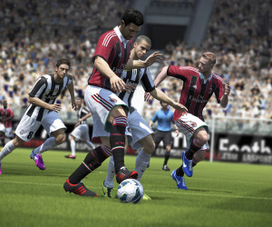 EA Sports Ignite engine won't work on current PCs
