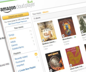 Free MP3s of every record you've ever bought with new Amazon Autorip