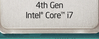 Intel locks overclocking to K-series Haswell chips