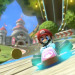Mario Kart 8 and Mario 3D World announced