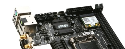 MSI kicks off Computex with focus on Haswell & GeForce