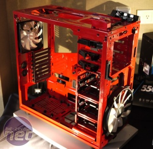 NZXT Launches new Phantom 530 and H230 cases at Computex 2013 NZXT Launches Phantom 530 and H230 cases at Computex 2013